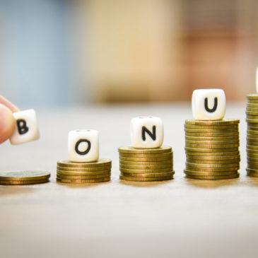 Bonus 600 euro, bonus 1000 euro e fondo perduto